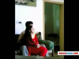 India desi politsei mees enjoying koos tema gf sisse kodu poolt pornraja