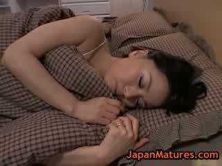 পুর্ণবয়স্ক বিশাল চামচিকা miki sato হস্তমৈথুন উপর বিছানা 8 দ্বারা japanmatures