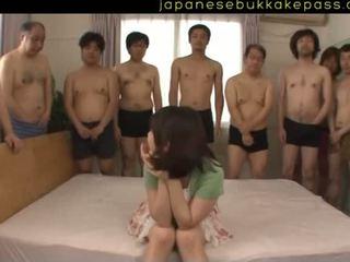 اليابانية, نائب الرئيس, غريب