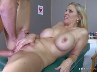 Brazzers - da julia ann - doktori adventures: falas porno 65