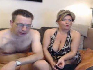 Quente mãe e seu boyfriend pt 2