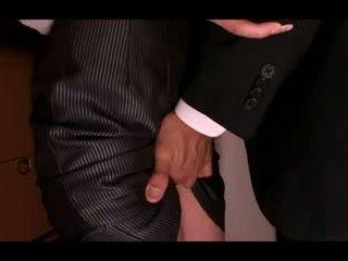 tits, cumshots, threesomes