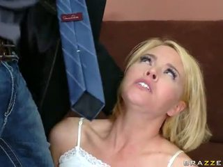analsex, krissy lynn, blond