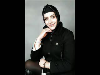 Turkish-arabic-asian hijapp mieszać photo 11