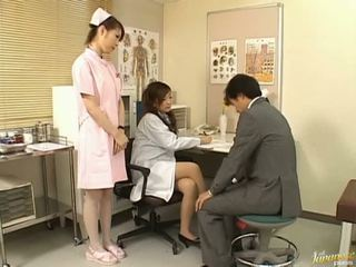 Japans av model geneukt