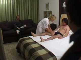 British MILF Masseuse Slut Hotel Incall Fuck: Free Porn df