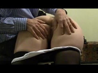 Saturday afternoon spank a rana