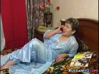 anal, mature, russian