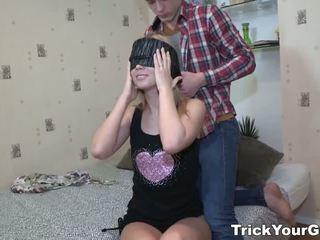 Seks wraak op een slet van een gf - porno video- 531