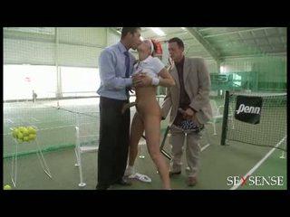 group sex, sport, uniform