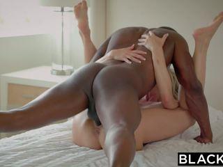 Blacked зрада матуся brandi loves перший великий чорна пеніс