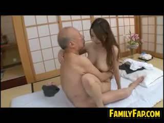 японський, старий + молодий, фетиш