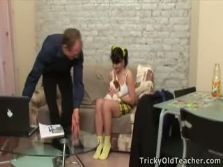 pussy chicks vids, old man, old man young teen