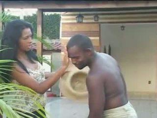 orale seks, braziliaans, vaginale sex