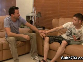 David scott meets en ny homosexual ally