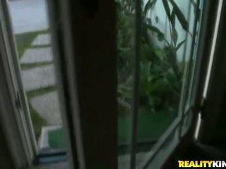 Curly চকলেট belle কুয়াশাচ্ছন্ন পাথর পাওয়া double যৌনসঙ্গম