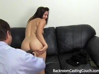 Nursing estudiante primero anal sexo