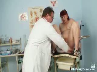real granny action, mature porn, fetish clip