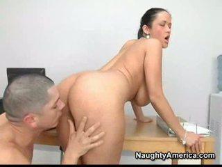 great brunette, new anal, best bigboobs ideal