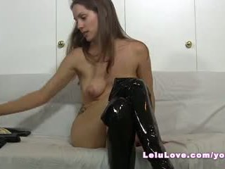 orgasm, you masturbating porn, real leather video