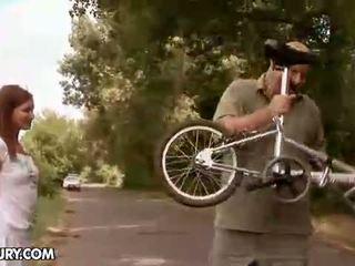 Korjata minun bike ja ill korjata sinua jälkeen