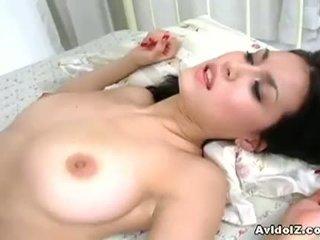 Asiatisk babe maria ozawa gets henne.