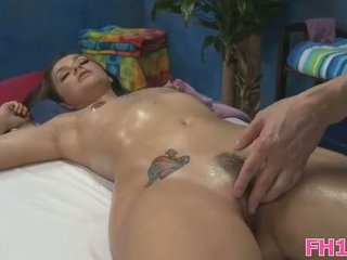 Hot 18 year old gets fucked hard