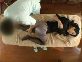 Japans massage 03