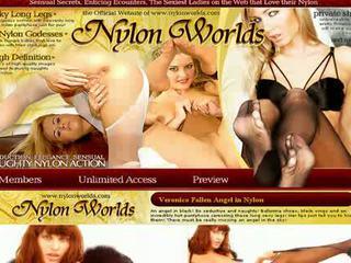 Neilons babes aizkustinošas vāvere sekss