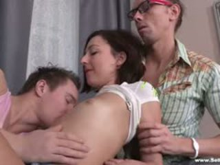 doggystyle, cuckold, blowjob