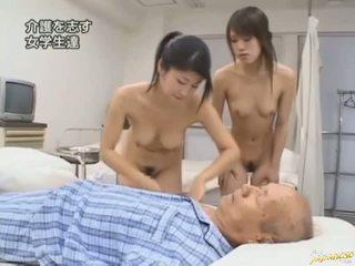 Азіатська немовлята хардкор