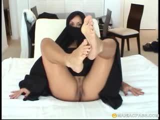 szopás, lábfétis, arab