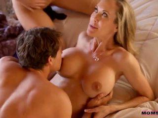 אמהות ללמד סקס