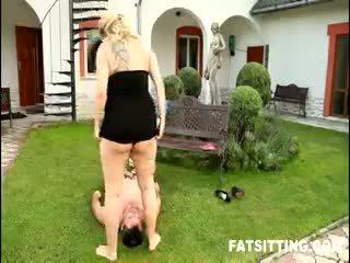 bbw, ass, femdom