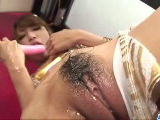 Diildo sensations už curvy šikna asianaya sakuraba