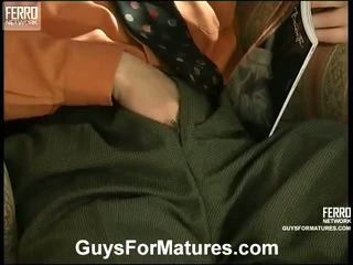porn girl and men in bed, porn in and out action, old young sex