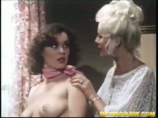 레트로 포르노, 빈티지 섹스, 복고 성
