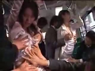 japanilainen, tyttö, hardsextube