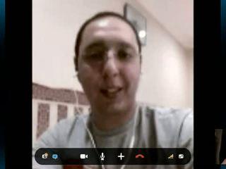 camă, webcam-, spion
