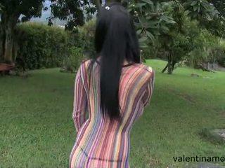Valentina model-049 nn rumaja super boobs
