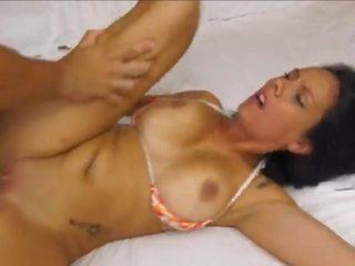 Busty Latina Marta Sanz gets Fucked, Free Porn d2