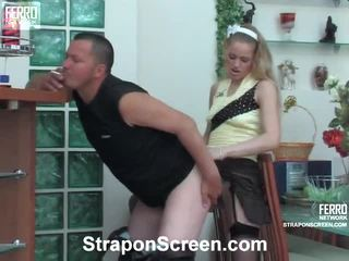 online strap-on you, any female domination rated, nice femdom new