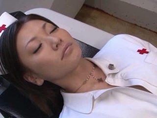 Emi harukaze japanisch puppe ist die heiß
