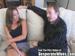Judy prasica wife's sharing session s umazano d
