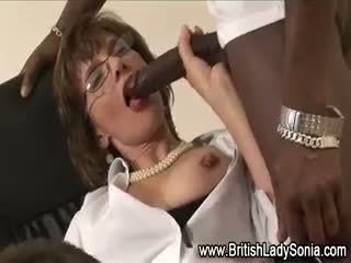 hq british more, interracial great, threesome best