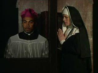 Deze non sins en moet confess