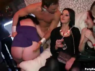 sucking cock, group sex, party