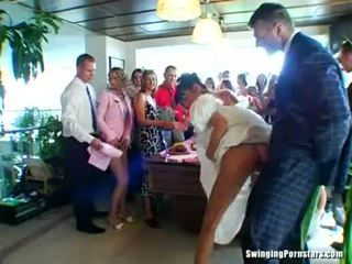 wedding, pijpbeurt, partij