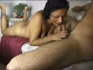Indiano amatoriale gal cocksucking shaft