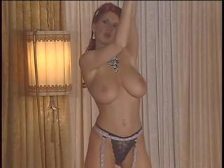 Bettie Ballhaus Striptease, Free German Porn cb